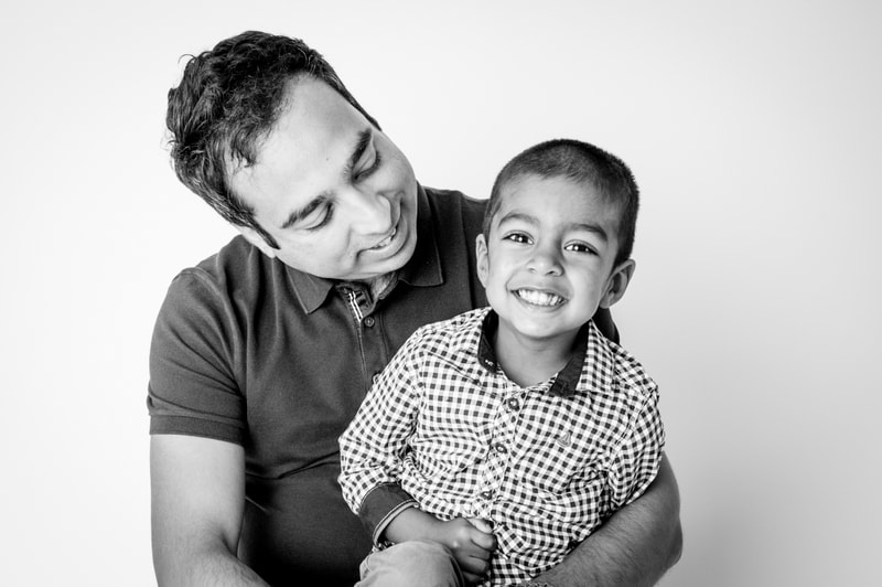 West london family photography