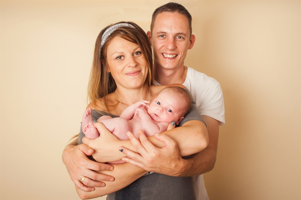 newborn photographer Middx